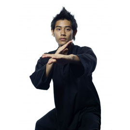 Baju Silat / Silat uniform