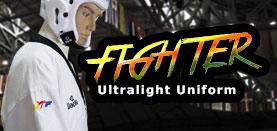Daedo Fighter Taekwondo Uniform