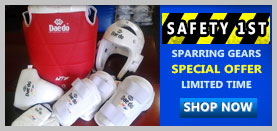 Safety 1st, Protect yourself