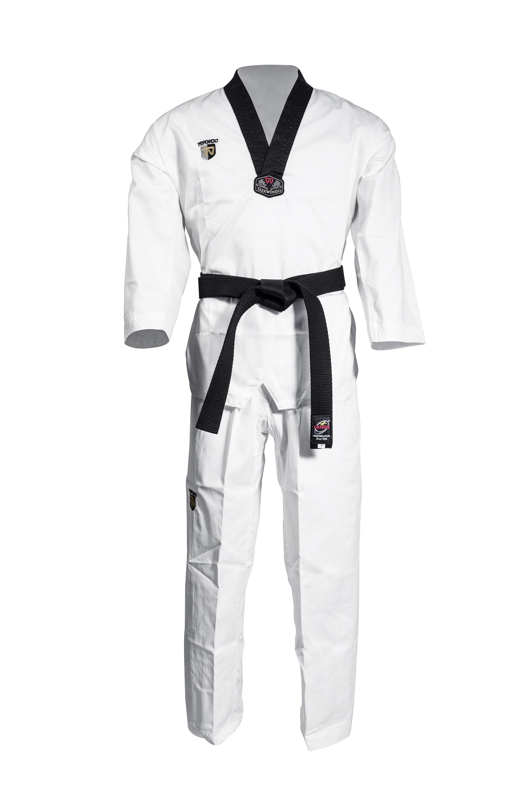 TAEWOO WT uniform