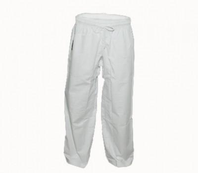 Omas White Training Pants