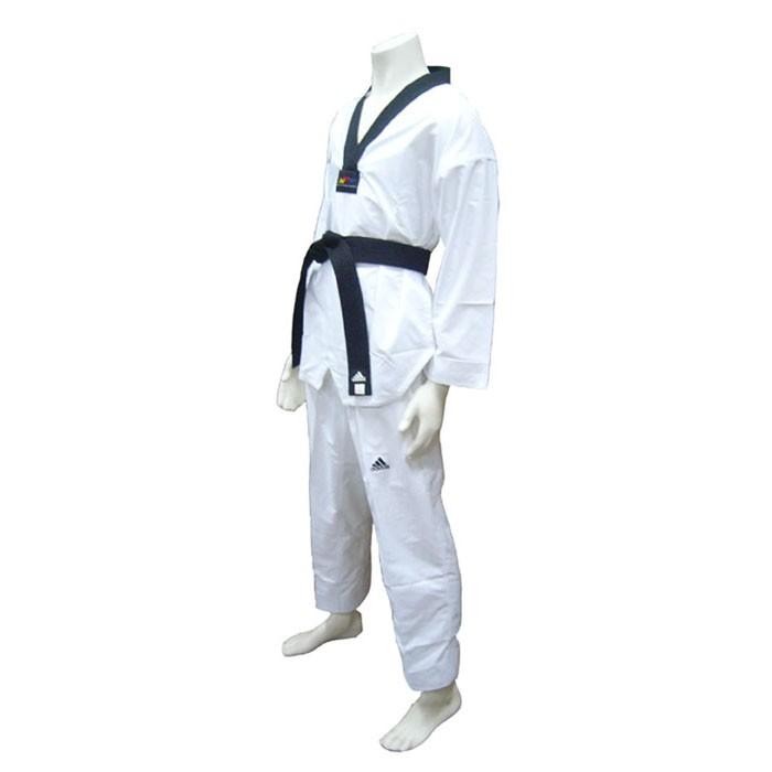 ADIFLEX - Adidas Taekwondo Uniform (FIGHTER) WT Recognized