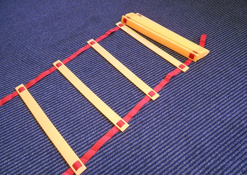 Agility Ladder 9M