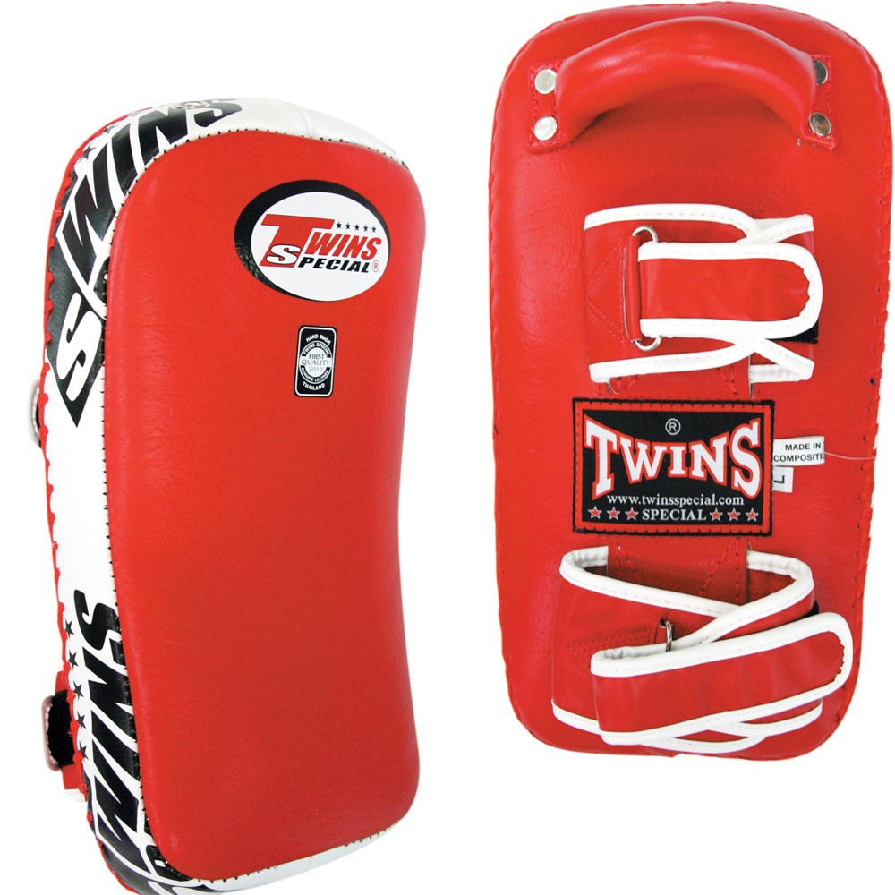 TWINS SPECIAL CURVED PAD