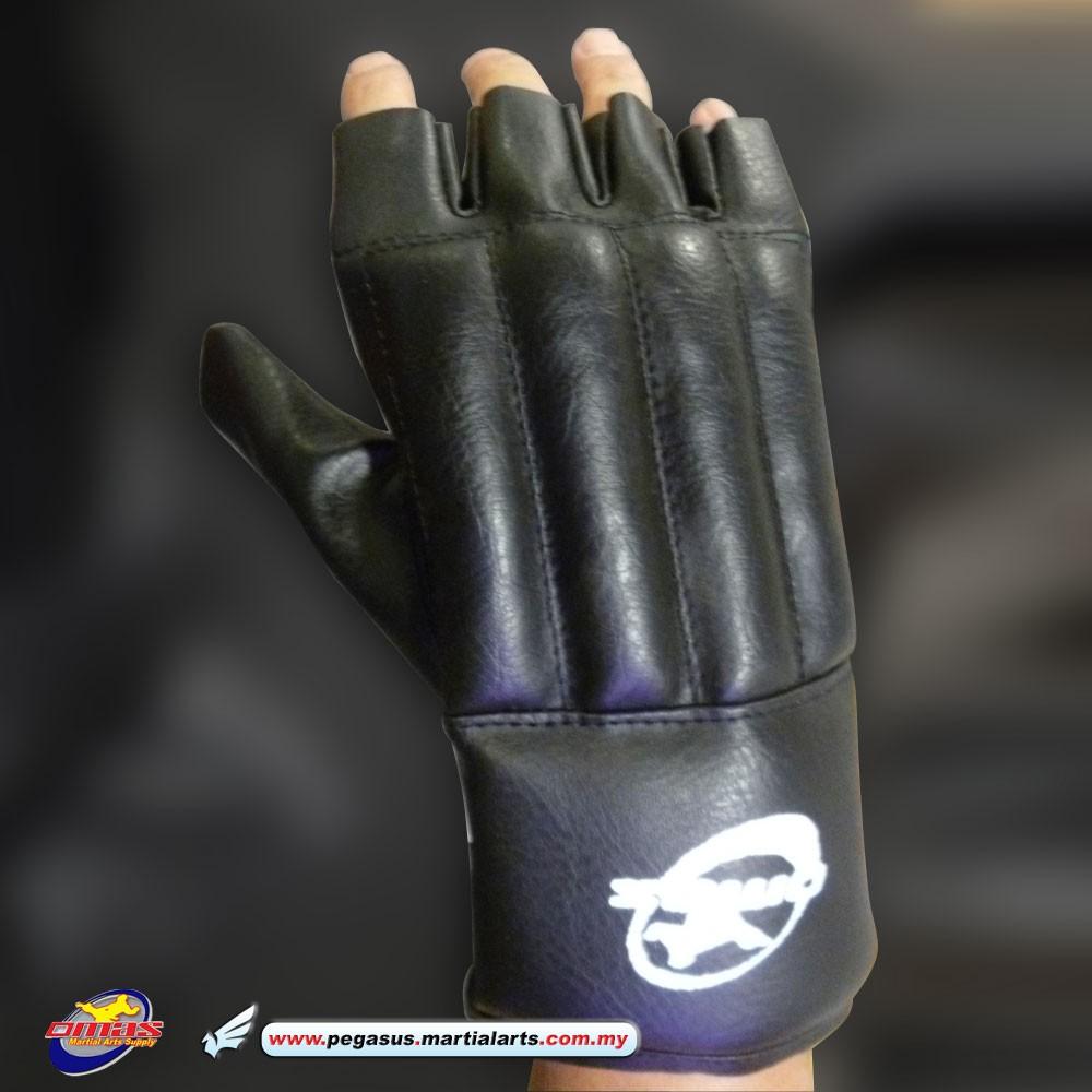 Punching glove (Open finger)