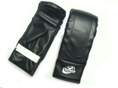 Punching glove (Cover finger)
