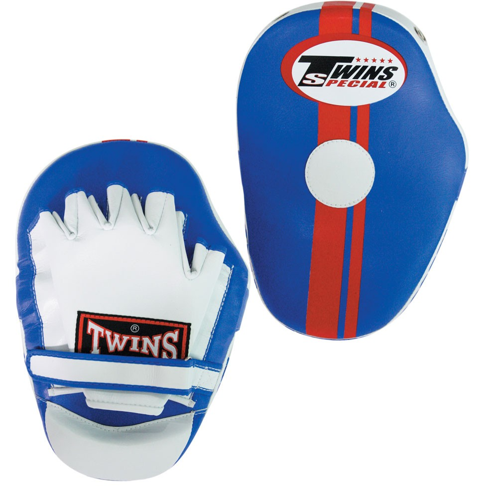 TWINS TRAINER PLAM FOCUS MITTS