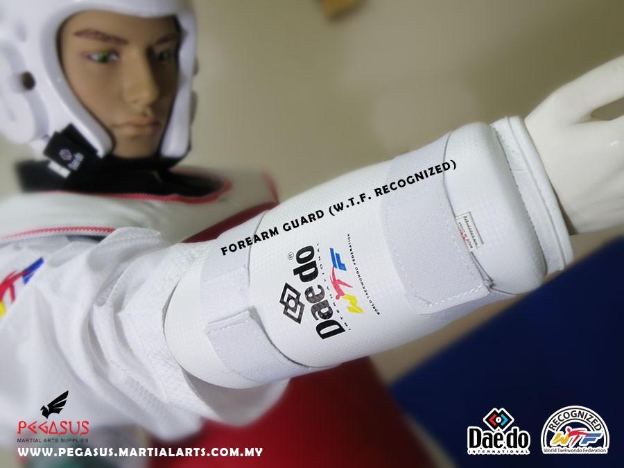 Daedo Forearm (W.T.F. Recognized) PRO15733