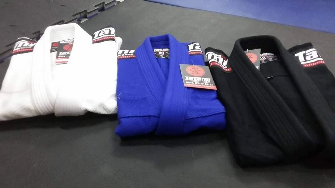 Tatami Fightwear Nova Mk4 BJJ Gi