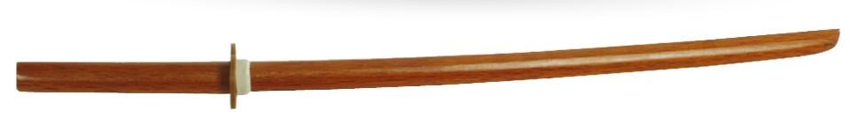 Bokken White Oak Sword
