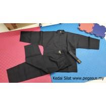 ORIENTAL Silat uniform, Baju Silat, Pakaian Pencak Silat