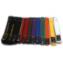 Color belt (Single round)