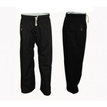 Omas Black Training Pants
