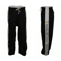 Omas Design Black Pants (Taekwondo) ACC5001A