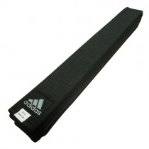 ADIDAS 4.5CM TRAINING BLACK BELT