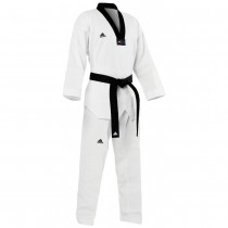 ADIDAS START TAEKWONDO UNIFORM (WT RECOGNIZED)