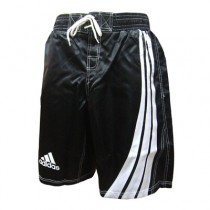 Adidas MMA short dynamic stripes 'ADISMMA02'