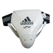 ADIDAS 'PU' Male Groin Guard