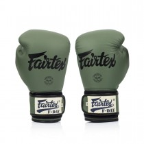 Fairtex F-Day Limited Edition Gloves, Muay Thai Glove
