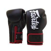 Fairtex BGV14 Microfibre Muay Thai Boxing Gloves