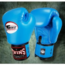 TWINS SPECIAL Boxing Gloves BGVL3 Blue