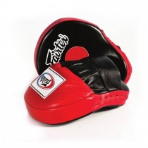 FAIRTEX The Ultimate Contoured Focus Mitts FMV9