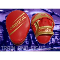 ORIENTAL Focus Mitt (PU Leather) 1 PAIR