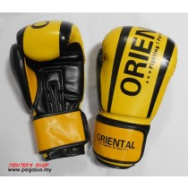 ORIENTAL Boxing Gloves (PU)