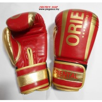 ORIENTAL Boxing Gloves (Microfibre)