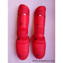 Oriental Karate Shin Guard (MAKAF Approved)