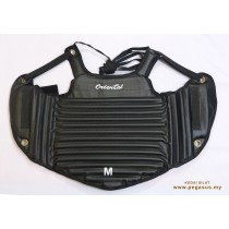 ORIENTAL Silat body protector