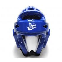 Omas PU Double Pad Head Protector
