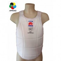 Shureido WKF Approved body protector