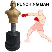 Omas Free standing punching man