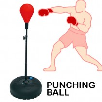 Omas Standing punching ball (PU ball)