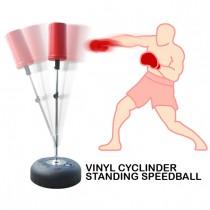 Omas Vinyl Cylinder Standing Speedball