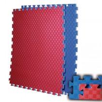 Oriental EVA Puzzle floor mat, Interlock martial arts mat