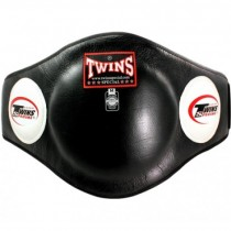 TWINS LEATHER BELLY PROTECTOR