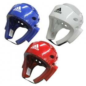 "ADIDAS WTF Head Guard ""Dipped Foam"" (WT Recognized)"