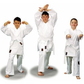 Oriental Karate Gi / Uniform (Basic)