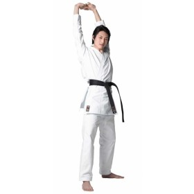 Shureido Kata GI (WKF Approved)