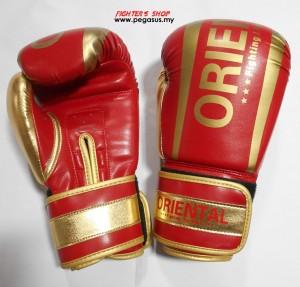 ORIENTAL Boxing Gloves (Microfibre)