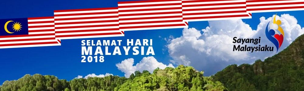 Hari Malaysia 2018