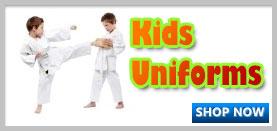 Uniforms for kids