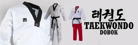 Taekwondo Dobok Taekwondo uniforms
